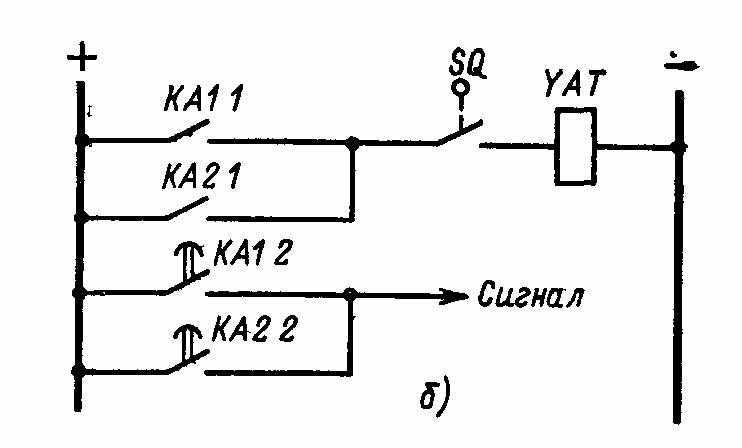 Схема обмотки двигателя вентилятора.